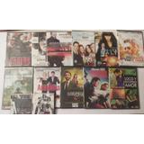Lote De 80 Peliculas Dvd