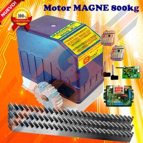 Motor Magne 46 Codiplug 800kg Kit Completo