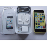 Iphone 5c 16gb 4 1.3 Ghz 8mp 1ram - Nuevo