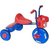 Triciclo Bambino Montable 3 Ruedas Juguete Niño 2 A 5 Años
