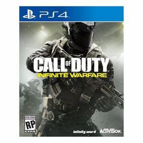 Juego Ps4: Call Of Duty: Infinite Warfare