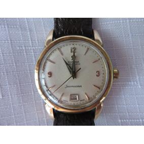 Reloj Omega Seamaster Automatico 33mm. Coleccion.