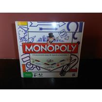 Monopoly Juego De Negociar Propiedades-hasbro