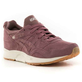 Zapatillas Asics Gel-lyte V Rose Taupe Pregunten Stock