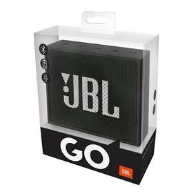 Bocina J B L Go Bluetooth - En Caja Sellada - Envio Gratis