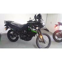 Kawasaki Klr 650 0km