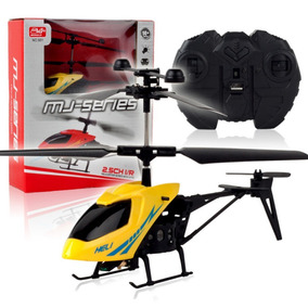 Micro Helicoptero Control Remoto Envio Gratis Drone