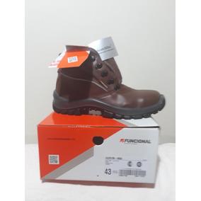 Calzado Seguridad Funcional Aurum-m04 Nro 43