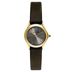 1afc67eda3e6 Emporio Armani Suizo Hizo El Reloj Del Vestido Del Ace W51