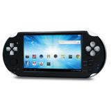 Tablet Gamer Preto Multilaser