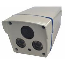 Câmera Segurança Ir Ccd 3.6mm Ahd 1.3 Mp 2 Leds Array 6214zl