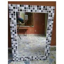 Espejo Venecitas 40x60 Diseño Y Decoracion Hogar