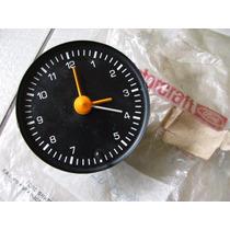 Escort L Gl - Relógio De Horas Sem Uso Original Ford