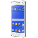 Samsung Galaxy Core 2 Duos 4gb Branco Desbloqueado Com Garan