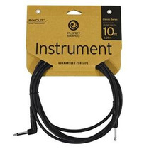 Planet Waves Cable Instrumentos Serie Classic 3mts Pwcgtra10