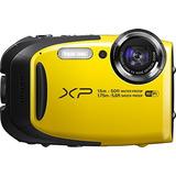 Fujifilm Finepix Xp80 Cámara Digital Resistente Al Agua Con