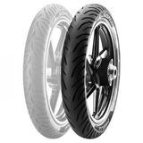 Pneu Pirelli Super City 80/100-18 P/pneu Sem Câmara