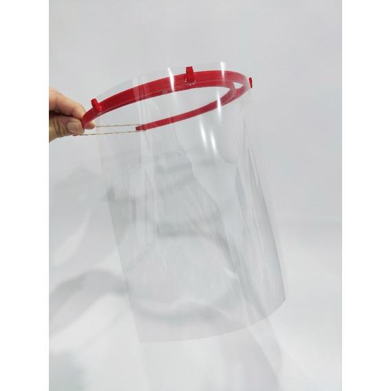 Mascara Protector Facial Reutilizable Solo Cordoba