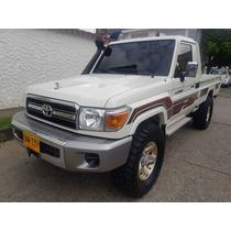 Toyota Land Cruiser Diesel 2016