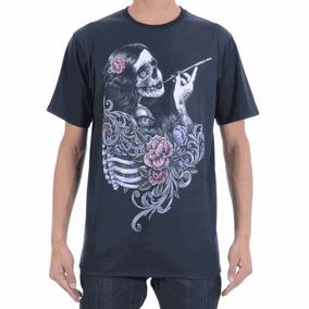 Camiseta Mcd Transfer Body Ll Preta