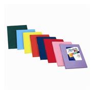 Cuaderno Rivadavia Abc Tapa Dura X 50 Hjs Rayado Ver Colores