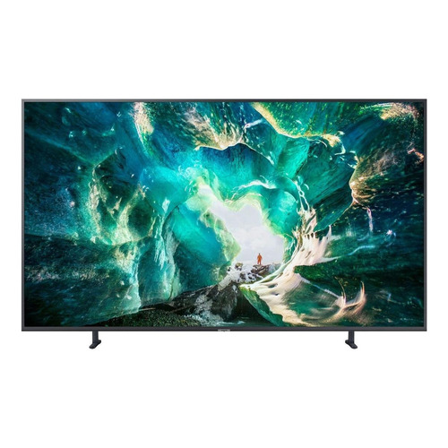 "Smart TV Samsung Series 8 UN82RU8000FXZX LED 4K 50"" 110V - 127V"