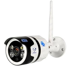 Camara Ip Wifi Exterior Hd Altavoz Vigilancia Dvr 128 Gb