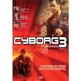 Cyborg 3 - A Criacao