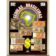 Catálogo De Cédulas Brasileiras Dimas 4ª Edição- Raro