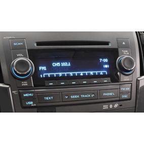 Rádio Am/fm/cd Mp3/usb/bluetooth Trailblazer E S10 S/ Mylink
