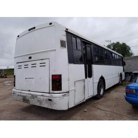Remato Autobuses De Transporte De Personal