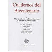 Cuadernos Del Bicentenario I