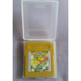 Pokemon Gold - Dorado / Game Boy Clasico - Gbc & Gba