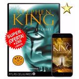 Stephen King It Eso Coleccion Suspenso Y Terror 280 Libros