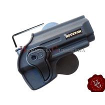 Funda Houston Ext Beretta Taurus Nivel 2 Seguridad N2-40