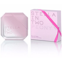 Perfume Stella In Two Peony Stella Mccartney Feminino 25ml