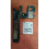 Tarjeta Madre Lógica Samsung S5 G 900a Liberada