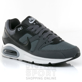 Nike Air Max Command Gris ( Importadas A Pedido Y Stock)