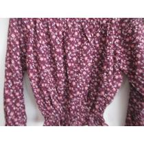 Blusa Guess By Jeans Talla M A L, Oferta Envio Gratis