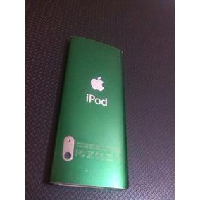 Ipod Nano 5ta Generacion