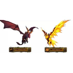 Montarias Mounts Conquista World Of Warcraft (wow) - 50 Cada
