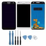 Pantalla Display + Touch Huawei G7 - L03 Envio Gratis + Kit
