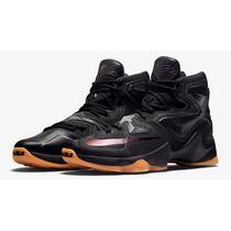 Nba Nike Tenis Lebron Soldier 13 Xlll Lebron James Originale