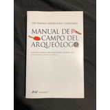 Libro Manual De Campo Del Arqueólogo Arqueología Historia