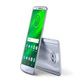 Moto G6 Plus 64 Gb At&t - Azul Nimbus Motorola