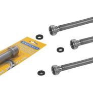Flexible Gas Dinatecnica Aprob Extensible 1/2x40-95/105 Ac