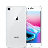 Iphone 8 64gb Silver (blanco) Nuevo En Caja Libre!!