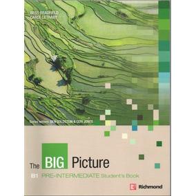 The Big Picture - Pré Intermediate (leia A Descrição)