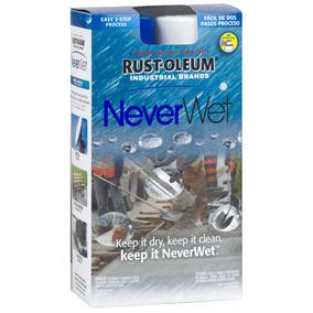 Neverwet® Nano Repelente De Agua Y Líquidos En Aerosol
