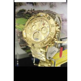 b81a118cb95 Relógio Invicta Ouro 24k - Relógios em Distrito Federal no Mercado ...